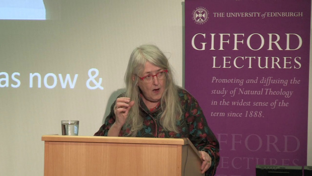 Embedded thumbnail for 2. Whiteness - The Gifford Lectures (Mary Beard)