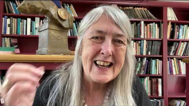 Embedded thumbnail for Rome and its neighbours (Ancient History GCSE) – Professor Mary Beard