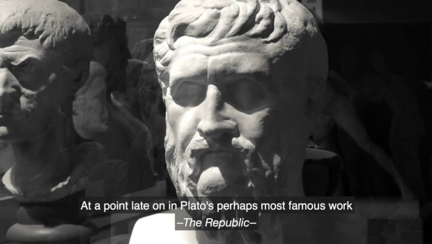 Embedded thumbnail for Relevance of Plato's Republic