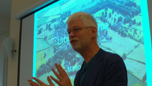 Embedded thumbnail for Urban Highlights (Martin Millett)