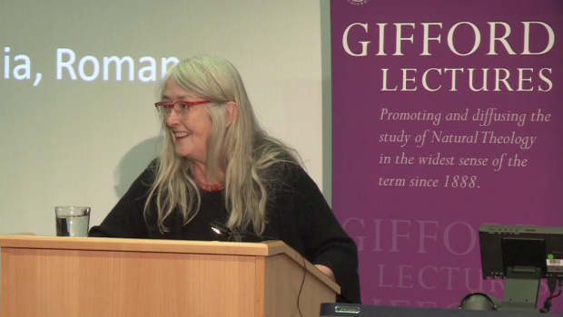 Embedded thumbnail for 3. Lucretia and the politics of sexual violence - The Gifford Lectures (Mary Beard)