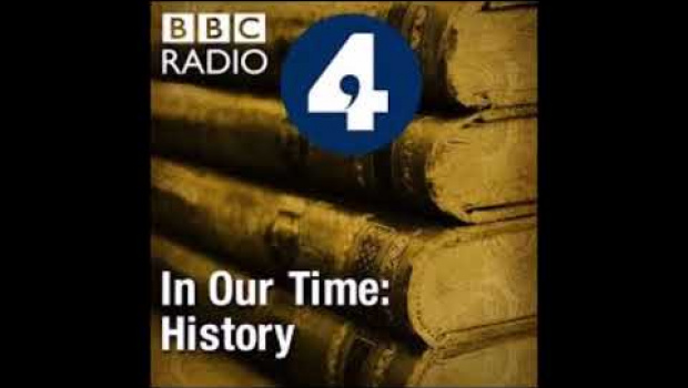 Embedded thumbnail for Plato's Republic - In Our Time BBCR4 (Angie Hobbs, MM McCabe, James Warren)
