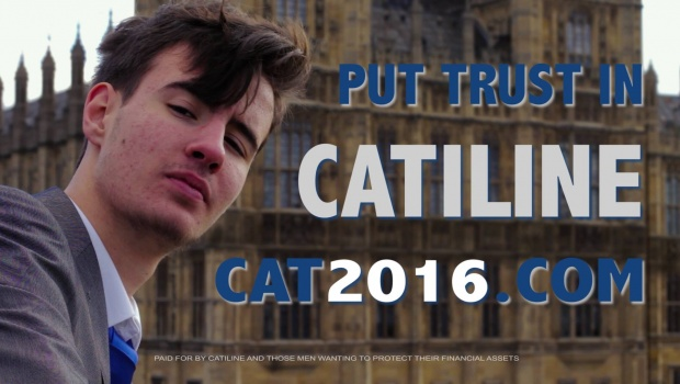 Embedded thumbnail for The Catiline Conspiracy