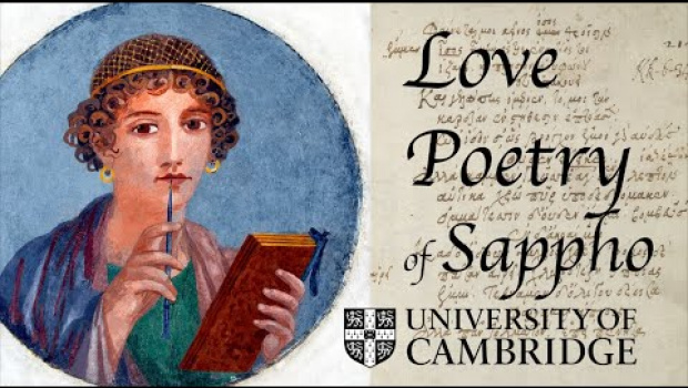 Embedded thumbnail for Love Poetry by Sappho